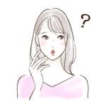 キャンペーンについて質問のある女性